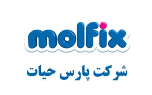 شرکت مولفیکس